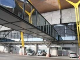 El Ayuntamiento participa en la gestión de Barajas
