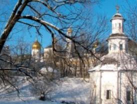 Rusia en San Blas