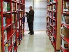 Las bibliotecas públicas amplían su horario para los exámenes de febrero
