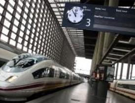Efectos aerodinámicos en los trenes de alta velocidad