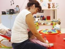 Los precios de las escuelas infantiles, las casas de niños y los comedores subirán el próximo curso
