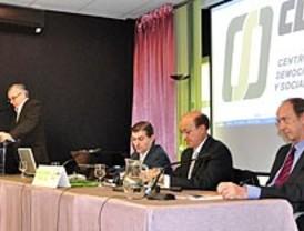 La Junta Electoral tumba todas las listas del CDS para las autonómicas y municipales