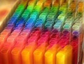 La aritmética del color