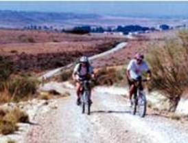 Ruta del Cerro del Moro