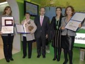 El Hotel Partner Boadilla Palacio recibe el distintivo de calidad del Ayuntamiento
