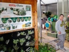 Un centro de ideas verdes en Pozuelo