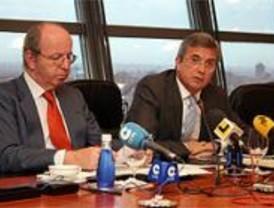 Caja Madrid destina a su obra social y cultural un 22 por ciento más, con 226 millones de euros