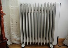 Un 8,2 por ciento de los madrileños no puede calentar su casa