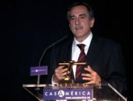 Premio al Ayuntamiento de Madrid por promover el empleo