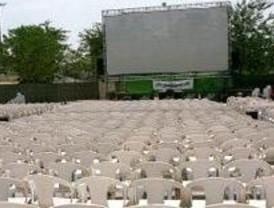 La Comunidad extiende su campaña de cines de verano a 43 munipios que carecen de salas