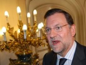 Rajoy ve inviable la ley de dependencia