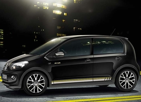 Street up!, la cara más joven de Volkswagen
