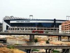 Vía libre para transformar el entorno del Calderón