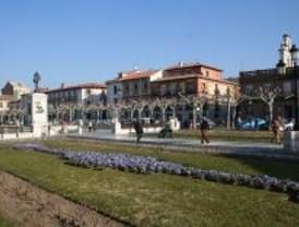 Alcalá, en alerta ante la bajada de las temperaturas