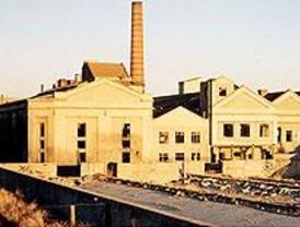 La azucarera de Aranjuez