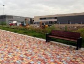Alcorcón recurre la cesión de suelo en el Ensanche Sur para un colegio' concertado