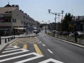 La Comisión Europea investiga un plan urbanístico de Torrelodones