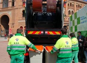 El sector de la recogida de basuras firma la paz por otro año