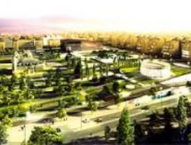 Alcorcón contará con un centro artístico de 60.000 metros cuadrados