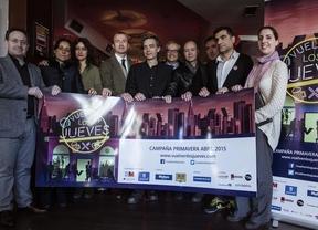 Los teatros La Latina y Bellas Artes se suman a 'Vuelven los Jueves'
