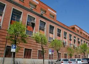 Antigua sede de Urbanismo