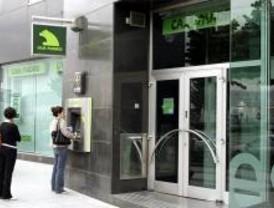 El Gobierno regional rechaza los nuevos estatutos de Blesa para Caja Madrid