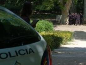 Detenido el presunto autor de 15 atracos en la zona norte