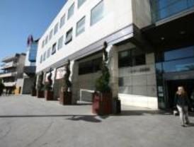 Eroski invierte un millón de euros en un centro comercial en Getafe
