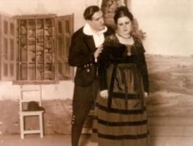 Escenas de antaño: La Latina- 1927