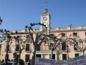 Aprobados los presupuestos de Alcalá de Henares