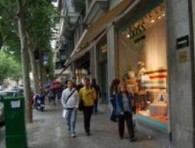 Cada día un comercio ha cerrado en el sur de Madrid en los seis primeros meses de 2009