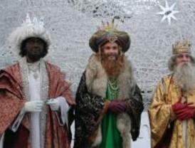 Así será la Cabalgata de Reyes 2009 de Madrid