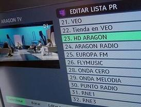 El TSJM cuestiona la concesión de licencias de la TDT en Madrid