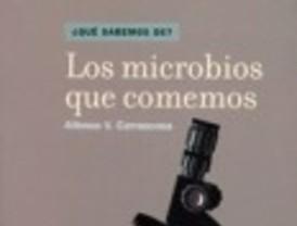 Los microbios que comemos