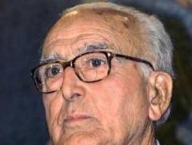 Muere Joaquín Ruiz-Giménez, primer Defensor del Pueblo