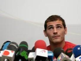 6.764 firmas de apoyo recogidas para que Casillas sea Balón de Oro