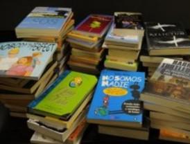 La Comunidad fomenta la lectura entre los niños