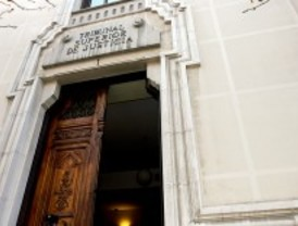 El TSJM ordena excluir grabaciones a López Viejo y Tejedor