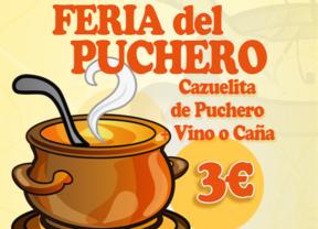 Llega la primera 'Feria del Puchero' a El Boalo, Cerceda y Mataelpino