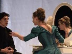 El Círculo de Bellas Artes presenta 'El ignorante y el demente'