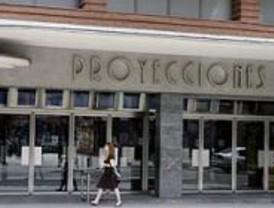 Realia vende el Cine Proyecciones y el edifico Amper por más de 40 millones
