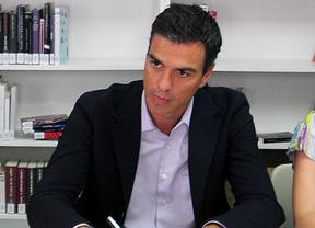 Las primarias municipales del PSOE serán en octubre