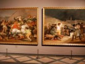 Se prevé que la exposición de Goya sea la segunda más visitada de El Prado