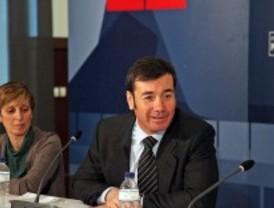 Gómez impone silencio al PSM ante los movimientos de Ferraz con los candidatos