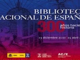 Biblioteca Nacional: 300 años haciendo historia