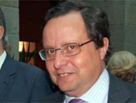 Soriano, elegido presidente de RTVM con PSOE e IU en contra