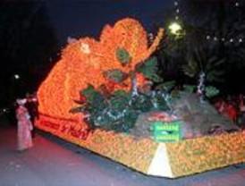Llega la ilusión, en forma de cabalgata de Reyes