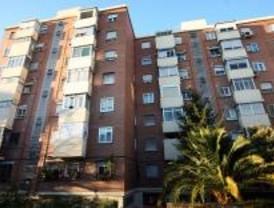Madrid es la primera en el importe de hipoteca media