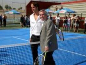 Alcorcón acogerá el VII Torneo Internacional de Tenis