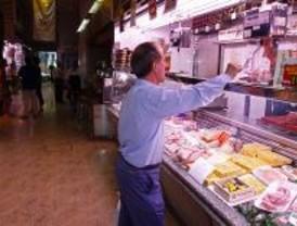 Los madrileños son los peor alimentados a la hora de tomar frutas y verduras